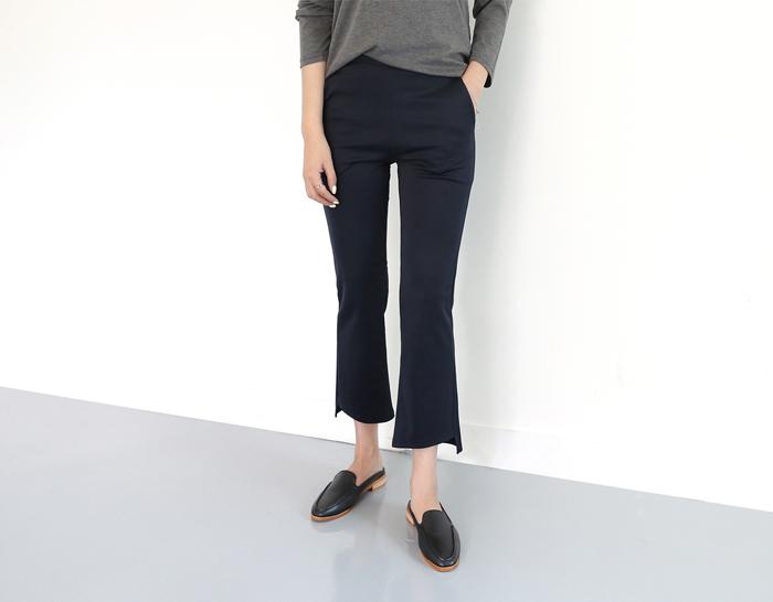 29496 - [SS.made] Booty Cut Boots#春季,秋季版