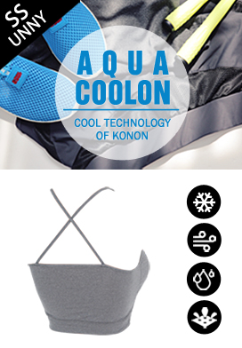 23420 - [SS] kulron文胸顶#x的鞋带