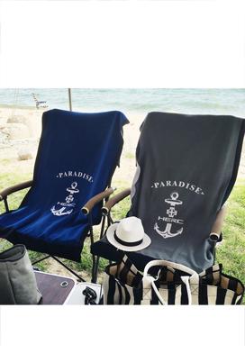 25653 - (6type)夏天的沙滩毛巾