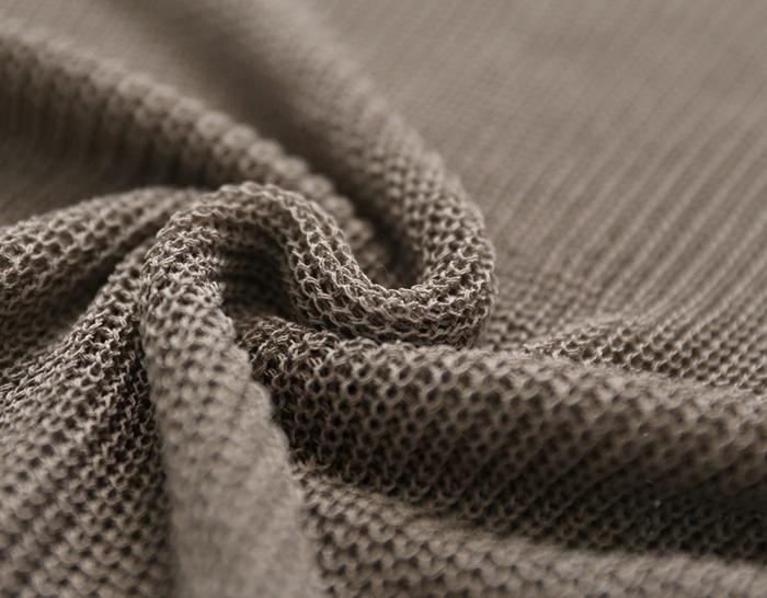30796 - 网针织衫(2color)